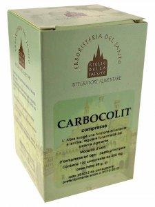Copertina di 'Integratore alimentare Carbocolit 48 gr.'