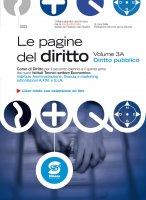Le pagine del diritto - Vol 3A diritto pubblico - Redazione Edizioni Simone