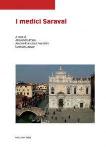 Copertina di 'I medici Saraval'