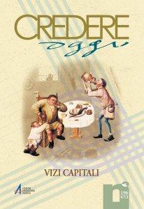 Copertina di 'Una incessante battaglia spirituale: gli elenchi dei vizi e delle virtù nei primi secoli cristiani'