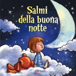 Copertina di 'Salmi della buona notte'