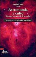 Astronomia e culto - Manlio Sodi