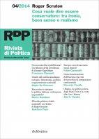 Rivista di Politica 4/2014 - AA.VV.