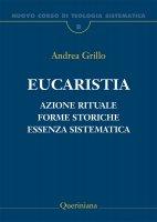 Eucaristia - Andrea Grillo