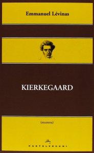 Copertina di 'Kierkegaard.'