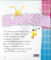 Immagine di 'Il libro del bebè'