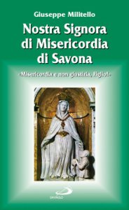 Copertina di 'Nostra Signora di misericordia di Savona'