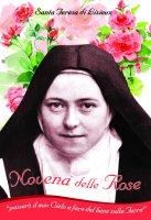 """Libretto """"Novena delle Rose"""" con rosario"""