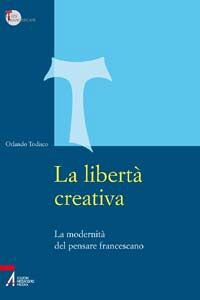 Copertina di 'La libertà creativa'