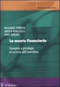 Copertina di 'La mente finanziaria'
