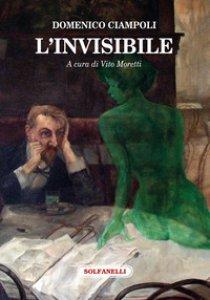 Copertina di 'L' invisibile'