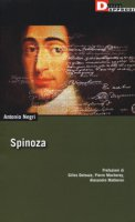 Spinoza - Negri Antonio