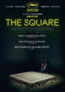Copertina di 'The Square'