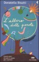 L' albero delle parole - Donatella Bisutti