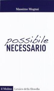Copertina di 'Possibile/necessario'
