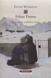 Copertina di 'Ethan Frome'