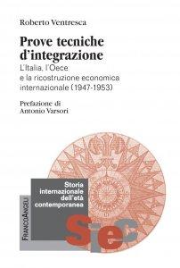 Copertina di 'Prove tecniche d'integrazione'