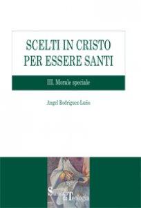 Copertina di 'Scelti in Cristo per essere santi. Vol3'