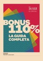 Guida Bonus 110% - La guida completa - Aa.vv.