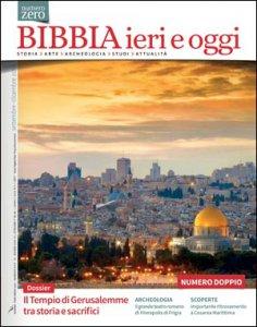 Copertina di 'Bibbia ieri e oggi (2016)'