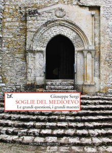 Copertina di 'Soglie del Medioevo'