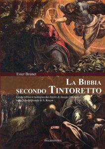 Copertina di 'La Bibbia secondo Tintoretto'