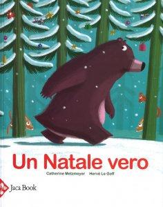 Copertina di 'Un Natale vero'