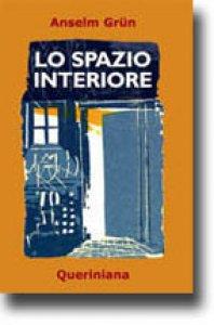 Copertina di 'Lo spazio interiore'