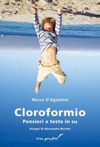 Copertina di 'Cloroformio'