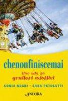 Chenonfiniscemai - Sara Petoletti , Sonia Negri