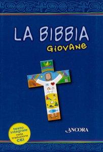 Copertina di 'La Bibbia Giovane'