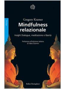 Copertina di 'Mindfulness relazionale'