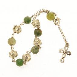 Bracciali rosario