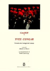 Copertina di 'Yves Congar'