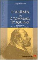 L'anima in San Tommaso D'Aquino - Sergio Simonetti