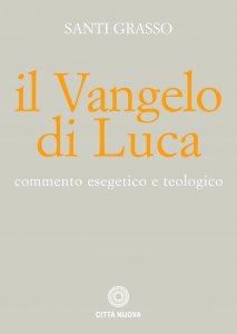 Copertina di 'Il Vangelo di Luca'