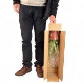 Immagine di 'Dracaena Marginata Bicolor - altezza 90 cm'
