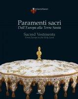 Paramenti sacri - M. Pia Vescina Pettinau