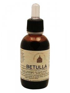 Copertina di 'Betulla in gocce 50 ml.'