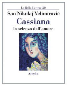 Copertina di 'Cassiana. La scienza dell'amore'
