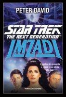 Star Trek. Imzadi - David Peter