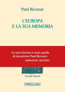 Copertina di 'L' Europa e la sua memoria'