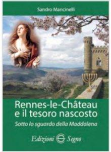 Copertina di 'Rennes-les-Chateau e il tesoro nascosto'