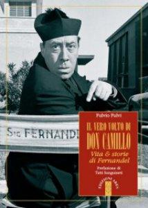 Copertina di 'Il vero volto di don Camillo'