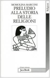 Copertina di 'Preludio alla storia delle religioni'
