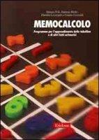 Memocalcolo. Programma per l'apprendimento delle tabelline e di altri fatti aritmetici