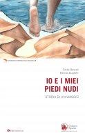 Io e i miei piedi nudi - Giulia Bassoli, Ebrima Kuyateh
