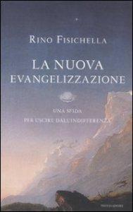 Copertina di 'La nuova evangelizzazione'