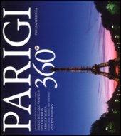 Parigi 360°. Ediz. italiana e inglese