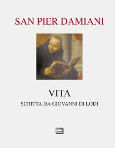 Copertina di 'Vita di san Pier Damiani.'